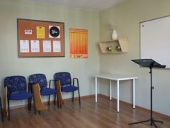 szkola jezykowa sala nr 2