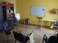 szkola jezykowa sala nr 4