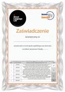Certyfikat Direct PL