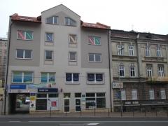 budynek szkoly jezykowej tarnow